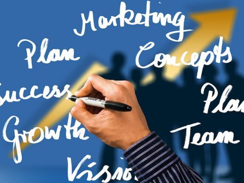 Which Small Company Marketing Strategy fits your needs?