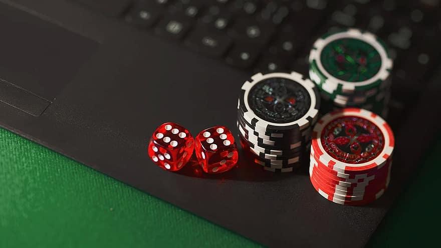 Online gambling is the #1 cutthroat marketing niche